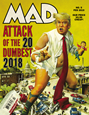 Mad Magazine | 2/2019 Cover