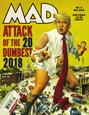Mad Magazine | 2/2019 Cover