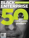 Black Enterprise Magazine | 11/1/2018 Cover