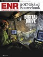 Engineering News Record Magazine | 12/11/2018 Cover