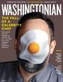 Washingtonian | 12/2018 Cover