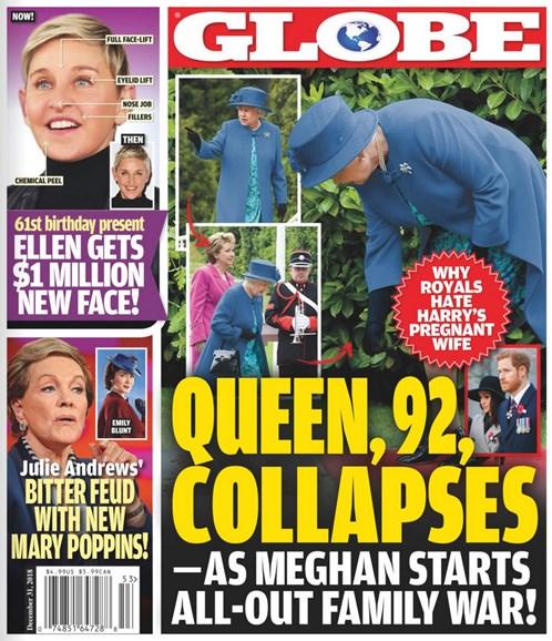 Globe Cover - 12/31/2018