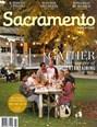 Sacramento Magazine | 11/2018 Cover