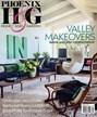Phoenix Home & Garden Magazine   1/2019 Cover