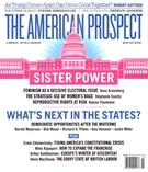 The American Prospect Magazine 1/1/2019