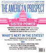 The American Prospect Magazine | 1/2019 Cover