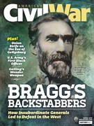America's Civil War Magazine 3/1/2019