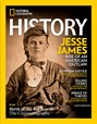 National Geographic History | 1/2019 Cover