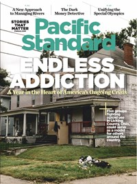 Pacific Standard | 12/1/2018 Cover