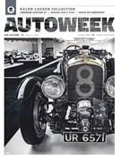 Autoweek Magazine 12/3/2018