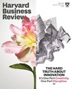 Harvard Business Review Magazine | 1/1/2019 Cover