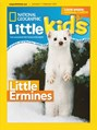National Geographic Little Kids Magazine | 1/2019 Cover