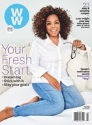 Weight Watchers Magazine 1/1/2019