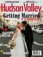 Hudson Valley Magazine | 1/2019 Cover