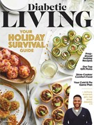 Diabetic Living Magazine 1/1/2019