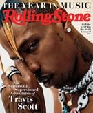 Rolling Stone Magazine 1/1/2019