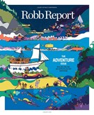 Robb Report Magazine 1/1/2019