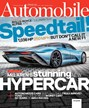 Automobile Magazine | 2/2019 Cover