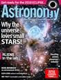 Astronomy Magazine | 2/2019 Cover