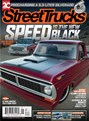 Street Trucks Magazine | 1/2019 Cover