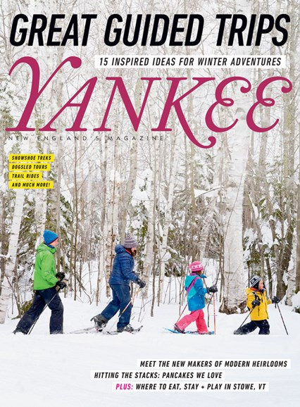 Yankee Cover - 1/1/2019