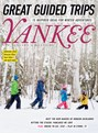 Yankee Magazine | 1/2019 Cover