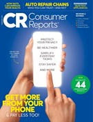Consumer Reports Magazine 2/1/2019