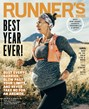 Runner's World Magazine | 1/2019 Cover