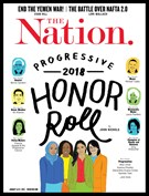 The Nation Magazine 1/14/2019