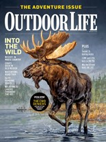 Outdoor Life | 1/2019 Cover
