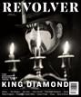Revolver | 12/2018 Cover