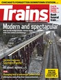 Trains Magazine | 2/2019 Cover