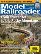 Model Railroader Magazine 2/1/2019