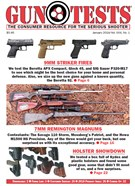 Gun Tests Magazine 1/1/2019