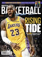 Beckett Basketball Magazine 12/1/2018