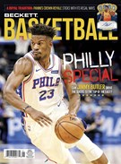 Beckett Basketball Magazine 1/1/2019