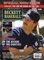 Beckett Baseball Magazine | 1/2019 Cover