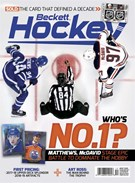 Beckett Hockey Magazine 12/1/2018
