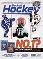 Beckett Hockey Magazine | 12/2018 Cover