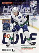 Beckett Hockey Magazine 1/1/2019