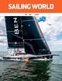 Sailing World Magazine | 1/2019 Cover