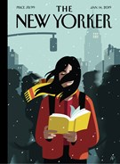 The New Yorker 1/14/2019