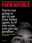 The New Republic Magazine 1/1/2019