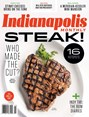 Indianapolis Monthly Magazine | 1/2019 Cover