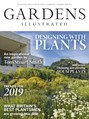 Gardens Illustrated Magazine | 1/2019 Cover