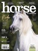 Horse Illustrated Magazine 1/1/2019