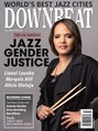 Down Beat Magazine | 2/2019 Cover