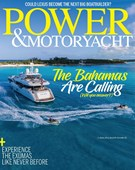 Power & Motoryacht Magazine 1/1/2019