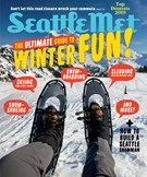Seattle Met Magazine 1/1/2019