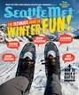 Seattle Met Magazine | 1/2019 Cover